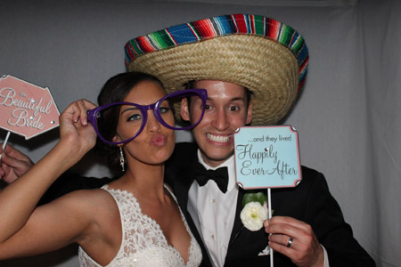 Joelle and Michael Falci Wedding